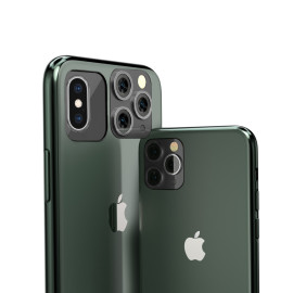 Vaku ® For Apple iPhone X / XS To iPhone 11 Pro Conversion Kit