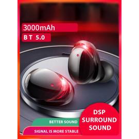 VAKU ® TWS-T8 True Wireless HD-STEREO Earphones with Bluetooth 5.0 +EDR