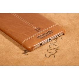 Pierre Cardin ® OnePlus 3 / 3T Paris Design Premium Leather Case Back Cover